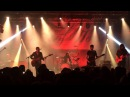 Band of Horses I've Been Riding With The Ghost Songs Ohia cover Fillmore Charlotte 10 27 16