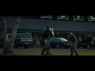 Real steel music video show me what you got by powerman 5000 (fan made)