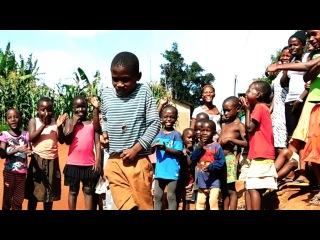Community Dance - Episode 2   Dance Choreography Masaka Kids Africana