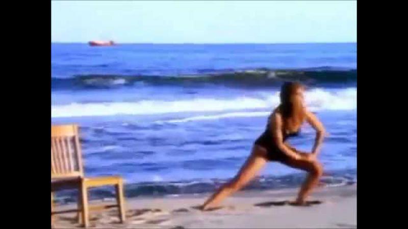 Синди Кроуфорд - Секрет идеальной фигуры - 2 программа