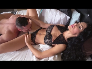 Anna rose (beautiful woman in sexy lingerie) sex porno