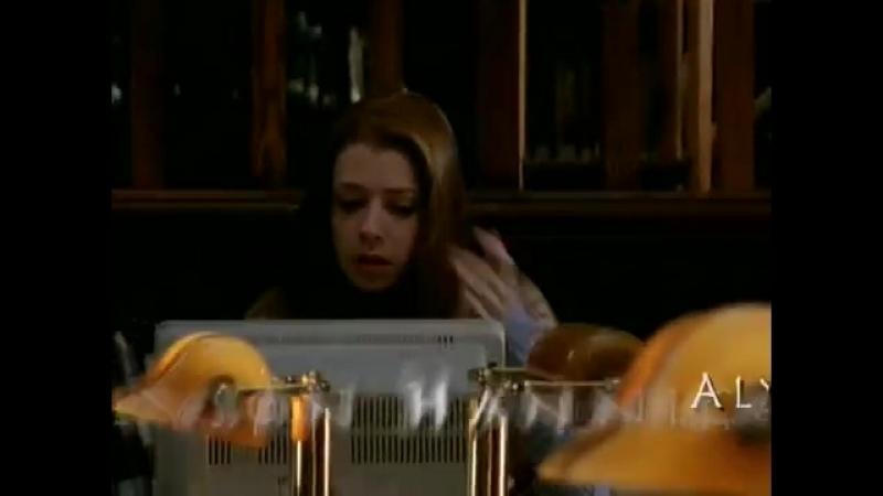 Баффи истребительница вампиров mp4