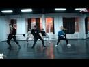 PARRI$ International Danya Demehin DANCESHOT Dance Centre Myway