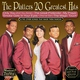 The Platters - Unchained Melody