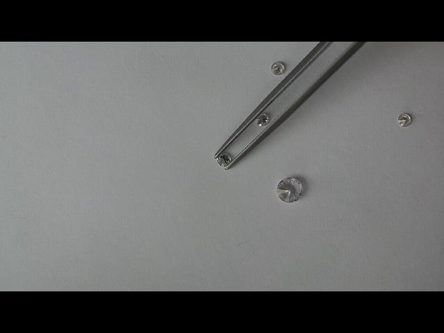 Как проверить определить подлинность бриллианта простой способ в домашних усл