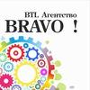 BTL агентство BRAVO | Курган