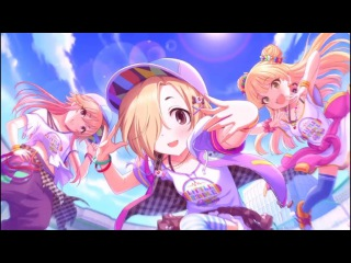 [MAD] 1 HOUR Little Idol Riddle Daijo banai だいじょばない -  Cinderella Girls Starlight Stage