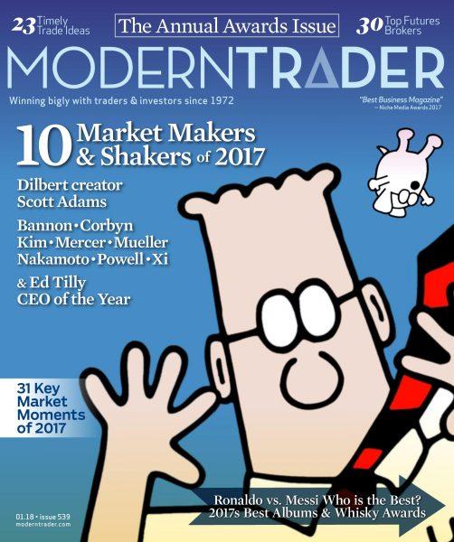 Modern Trader — January 2018