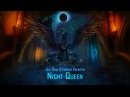 Jyc Row Felicia Farerre - Night Queen