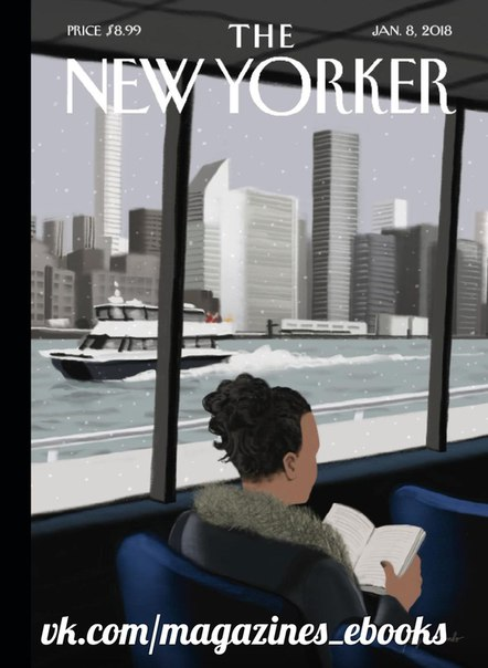 The New Yorker  December 29 2017