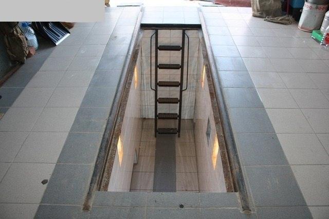 Как сделать смотровую яму, изображение №5