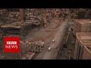 BBC Грязный секрет Ракки