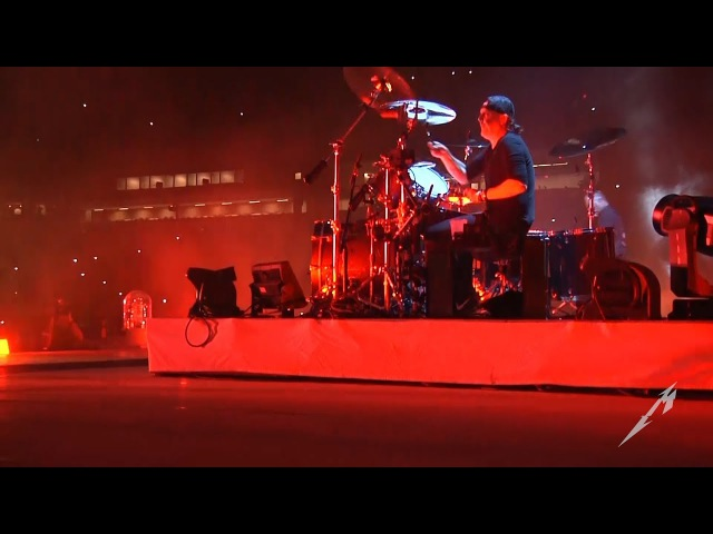 Metallica Hardwired (Vancouver, Canada - August 14, 2017)