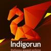 Indigorun мебель