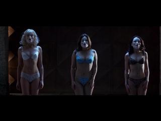 Kseniya Rappoport, Claudia Gerini Nude Full Frontal -  La sconosciuta (2006) / Ксения Раппопорт, Клаудия Джерини - Незнакомка