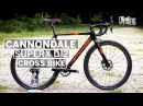 Cannondale SuperX Di2 | Cyclocross | Cycling Weekly