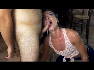 Nataly gold [face fucking, facials, throat fucking, blow jobs, deep throat, filthy, mouth fucking, humiliation, gag relfex, cums