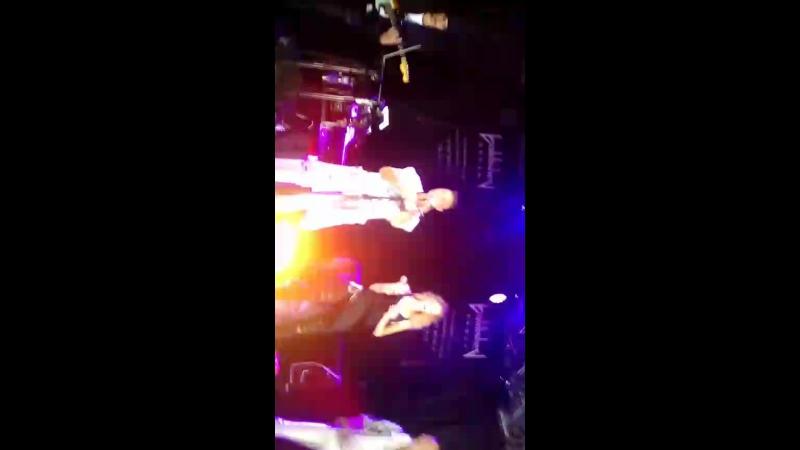 Christina Blanar Live