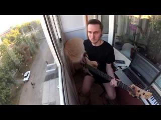 Balcony Bass Jam (4k)