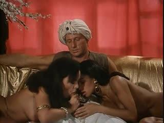 Aladdin X _ Erotic Dreams of Aladdin _ Le Harem dAladin _ Аладдин X _ Эротическ
