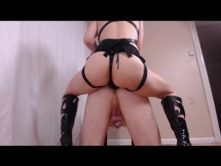 Goddess eris - using my slave