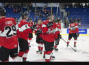 CIBC Canada Russia Series 2018. WHL - Россия U-20 - 1:3