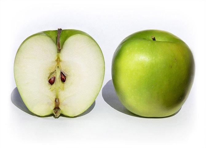 Ядовитые фрукты и овощи с нашего стола, изображение №11