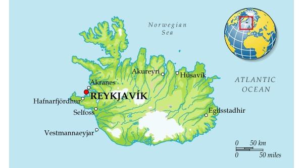 Страна в которой северное сияние обычное дело., изображение №1