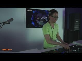 Rudolfo - House Private Party Vol.2 @ Live Melon Studio 2019-05-18