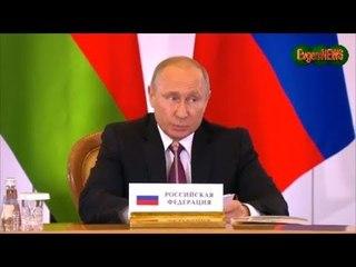 Заседание Высшего Евразийского экономического совета.
