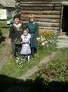 Фотоальбом Марии Челбаковой