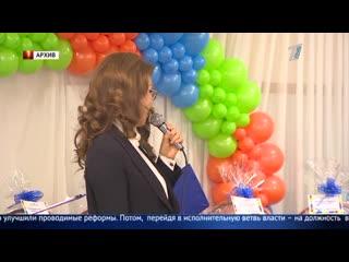 Женщины во власти: Сенат возглавила Дарига Назарбаева