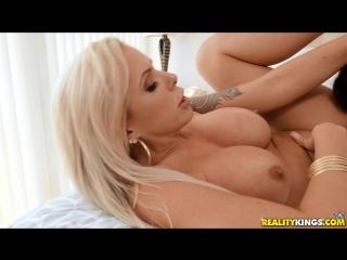 Nina elle, brooke haze lesbian [anal porno,sex,gape,глубокий анал,жесткий анальный, new porn 2018] 18+ 1080 hd