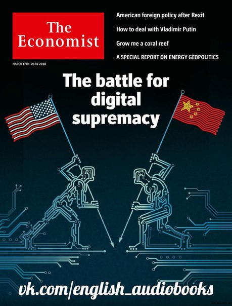 The Economist Asia - March 17, 2018
