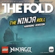 Lego Ninjago - The Ninja Roll Full Song