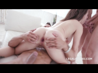 Total DAP Destruction with Gabriella Lati, almost only DAP and