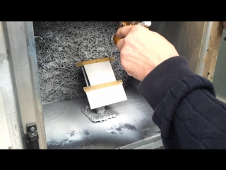Тест белой трехслойки Hyundai HV