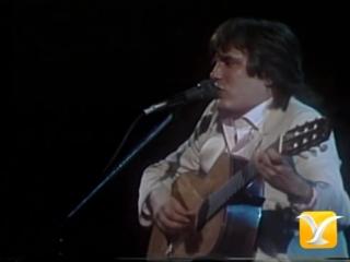 JOSE FELICIANO, Festival de Via 1985