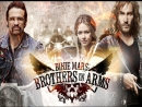 Байкеры: Братья по оружию | 5 серия (Bikie Wars: Brothers in Arms)