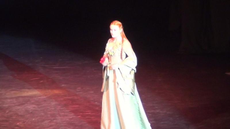 012 Tilia Game of Thrones Sansa Stark