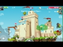 [Vlad Piatnyk] Вормикс на андроид, прохождение босса короля мертвых