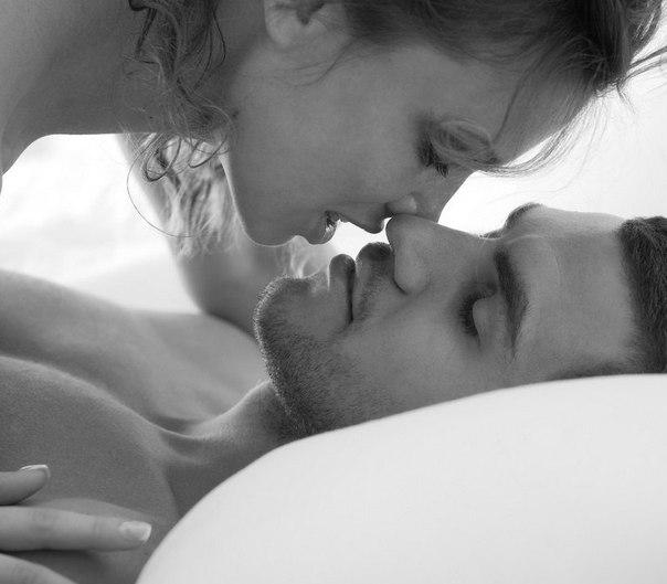 Картинки утренний поцелуй мужчине