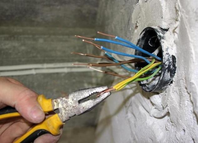 Почему запрещена скрутка проводов, изображение №2