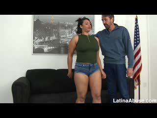 latinaabuse Emori Pleezer Slut Whore humuliation bitch fuck slap