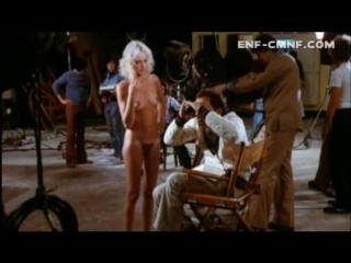 CMNF, OON, прослушивание, голые на сцене в отрывке из фильма The First Nudie Musical