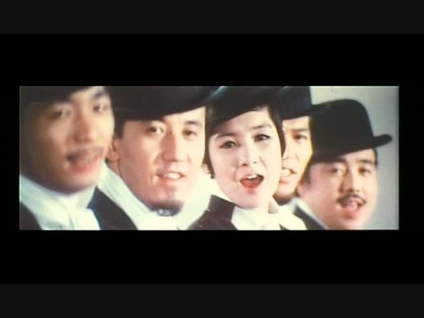 Сезон любви(恋の季節)- Pinky & Killers