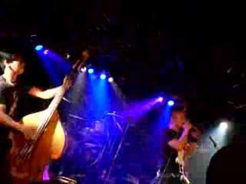 Slappin' japs last live 2006.12.23