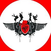 Логотип АРТ-ПАРАД / Красноярский край