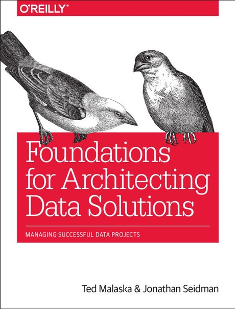 Foundations for Architecting Data Solutions Managing Successful Data Projects 1st Edition by Ted Malaska, Jonathan Seidman
