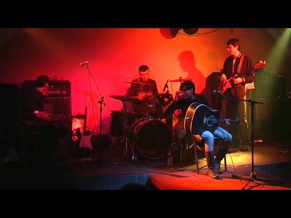 Эля Найминова и Буду Ждать С Цветком В Руке, фестиваль Окраина, Самара, 22.03.2008